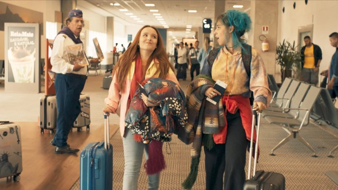 The Secret Diary of an Exchange Student   8 New Netflix Original Movies You  Seriously Can't Miss This August   POPSUGAR Entertainment Photo 7