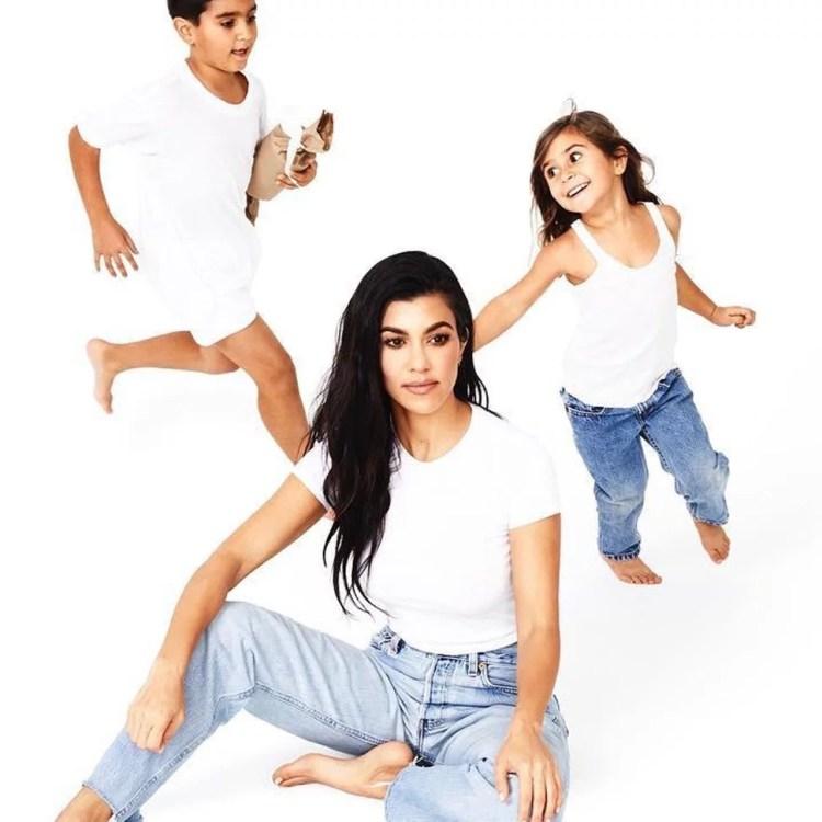 Yamile: Kourtney Kardashian Kids Baby Daddy