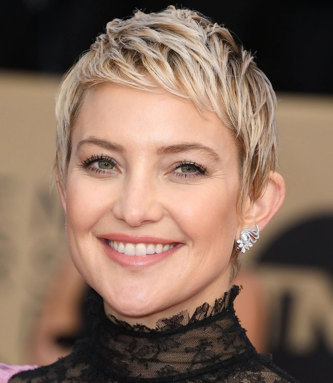 Image Result For Older Womens Short Haircuts