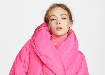 These Are the Only Coats We Want to Wear in 2020