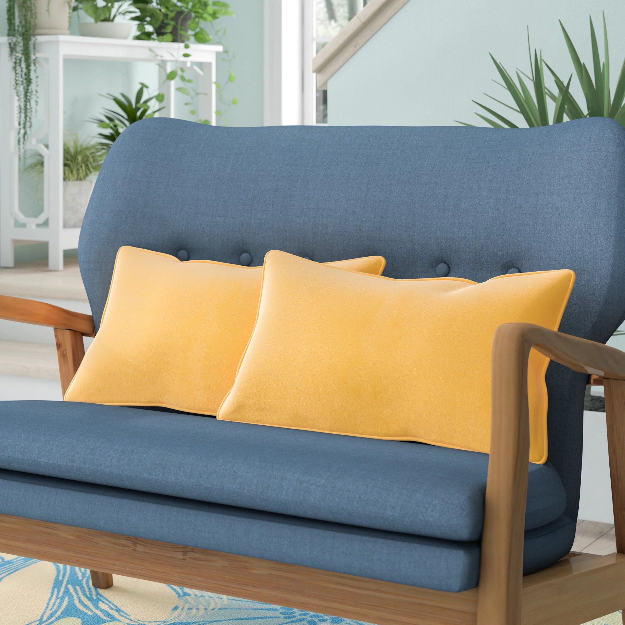 best outdoor pillows and cushions from