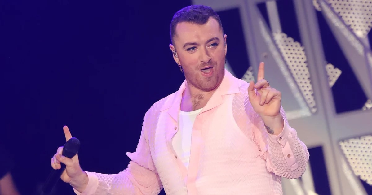 """Sam Smith Drops Emotional New Single """"To Die For"""" and Sets Album Release For May"""