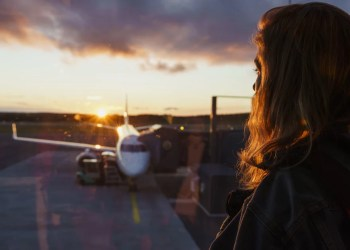 I Tried Delta's On-Demand Meditation Podcasts to Help Ease My Flying Anxiety
