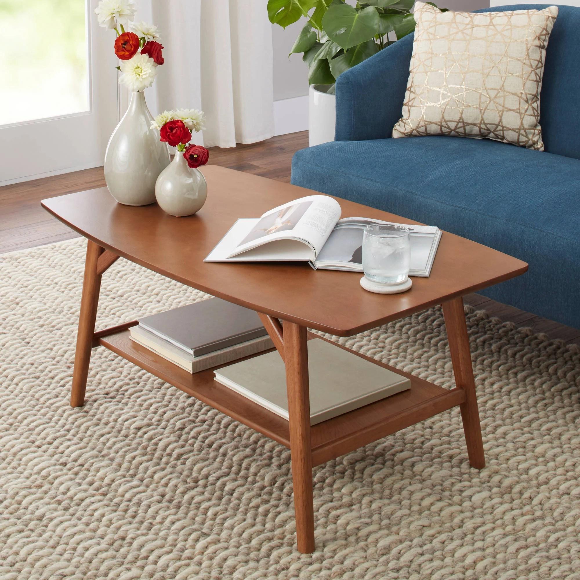 Best Cheap Coffee Tables Popsugar Home