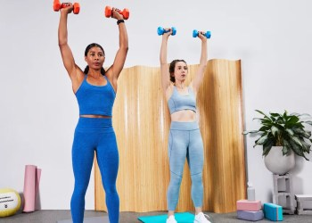 14 Pieces of Home Gym Equipment That Will Have You Feeling Stronger Than Ever
