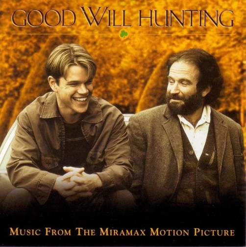Image result for good will hunting soundtrack
