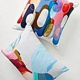 Get the Look: Claire Desjardins Kaleidoscope Pillow