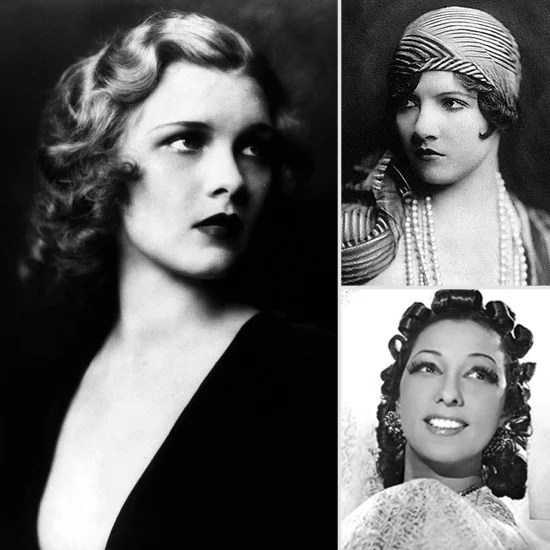 1920s Bobs And Flapper Style Ideas POPSUGAR Beauty
