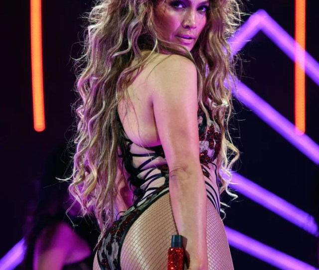 Sexy Jennifer Lopez Pictures
