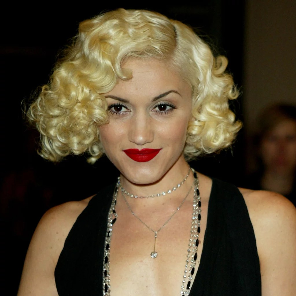 A Look At Gwen Stefanis Beauty Looks Over The Years