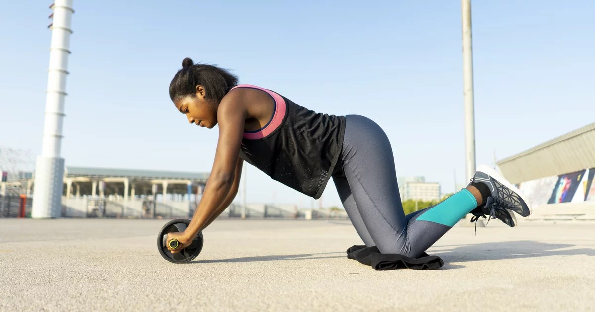 Ab Wheeling and Back Pain Dont Have to Go Hand in Hand  Heres How to Avoid Injury