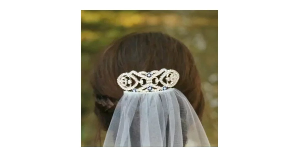 Twilight Breaking Dawn Bella Swan Wedding Scene Hair 2011