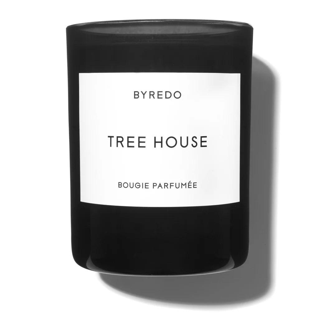 Byredo Tree House