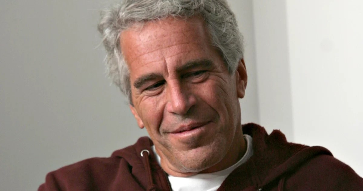 Filthy Rich: A Brief Overview of the Major Events in Jeffrey Epstein's Life