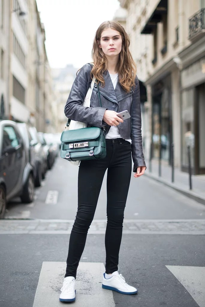 A Pair Of Black Jeans In A Style You Love Basic Clothing