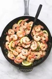 These Low-Carb Recipes Are So Good, You'll Want to Buy Shrimp in Bulk