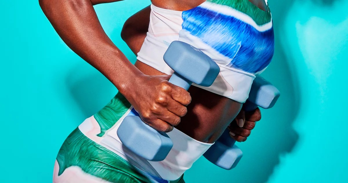 6 Tips For Choosing the Right Size Dumbbells If You Can Only Buy 1 Set