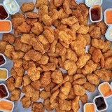 A Definitive Ranking of the Best Fast Food Chicken Nuggets