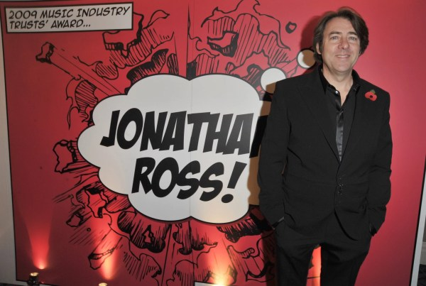 Gallery of Photos of Jonathan Ross, Russell Brand and Noel ...