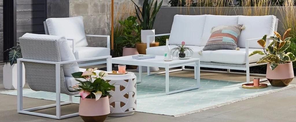Outdoor Living | POPSUGAR Home on Walmart Outdoor Living  id=99864