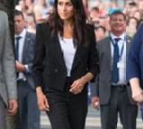 20 Ways to Start Dressing Like Meghan Markle at Work, Because You Can't Go Wrong