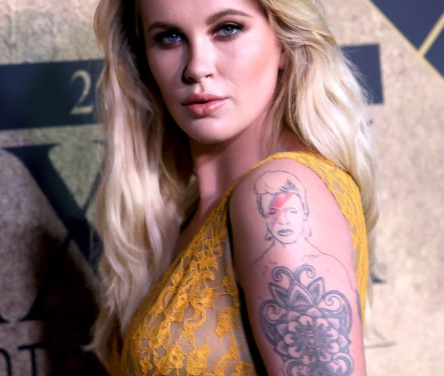 Ireland Baldwin Is Making A Name For Herself In The Fashion World And The More