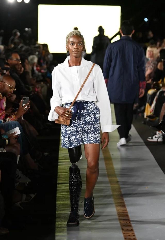 Harlem's Fashion Row's Emerging Black Designers at NYFW 2021 | POPSUGAR  Fashion