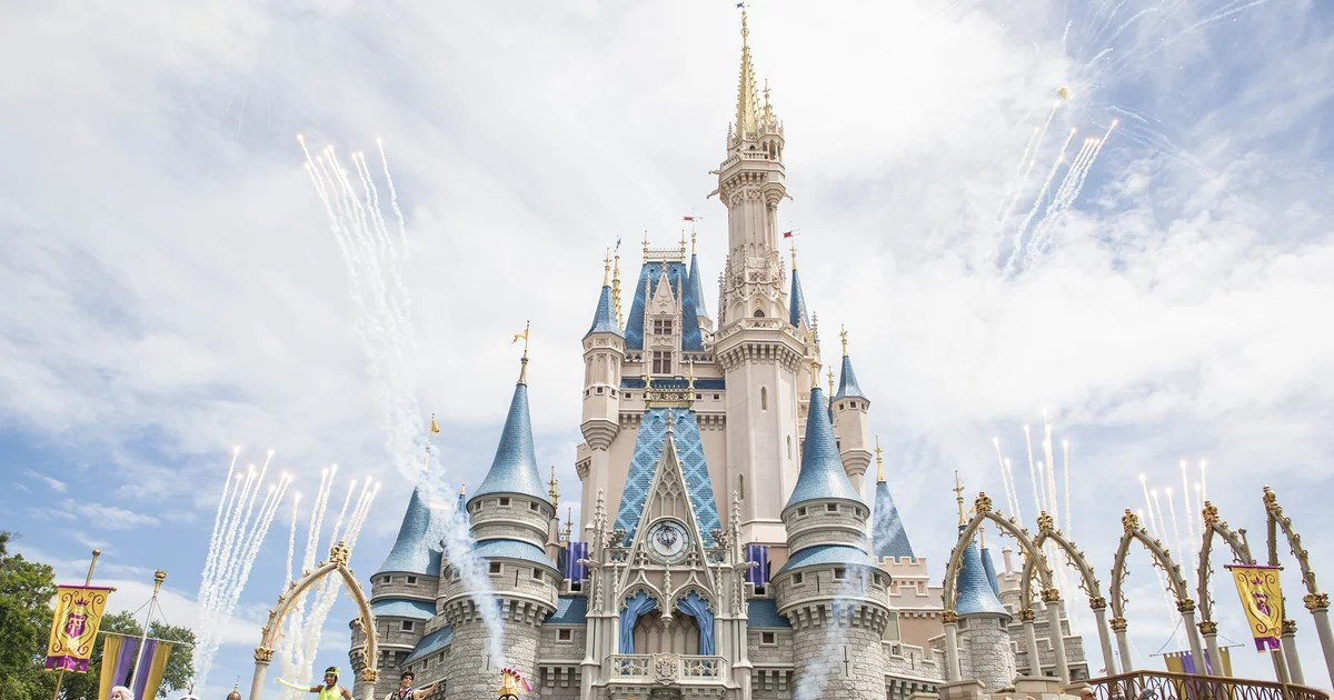 Disney World Is Undergoing Some Very Exciting Changes This Year  Learn About Them All!