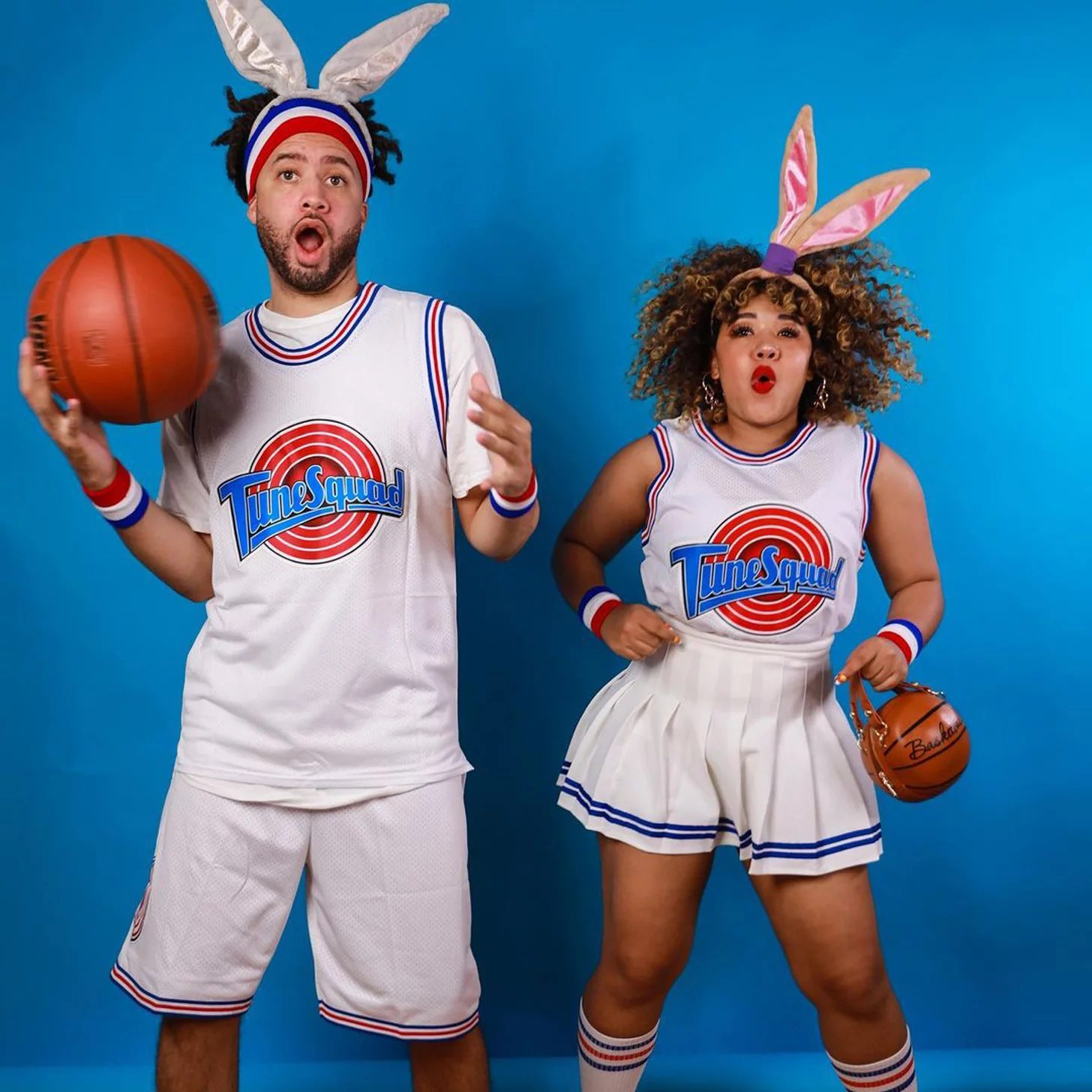 Other unique couples' halloween costumes include dressing up as a cheerleader and a football player, or finn the human and princess bubblegum from adventure time! Creative Couples Costume Ideas For 2021 Popsugar Love Sex