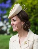The 23 Most Stunning Pieces of Jewelry Kate Middleton Has Received From the Royal Family