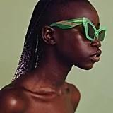 Poppy Lissiman Diavolina Neon Green