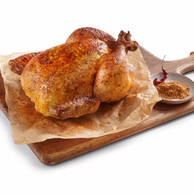 Image result for whole foods rotisserie chicken