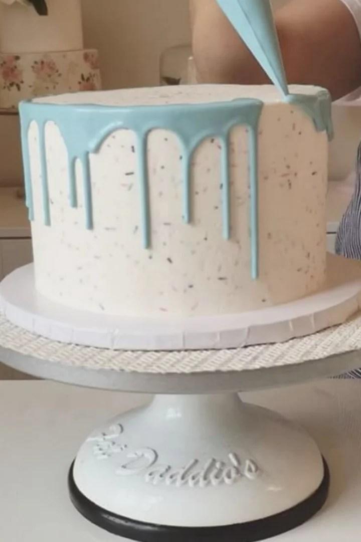 Cake Decorating Videos Popsugar Food