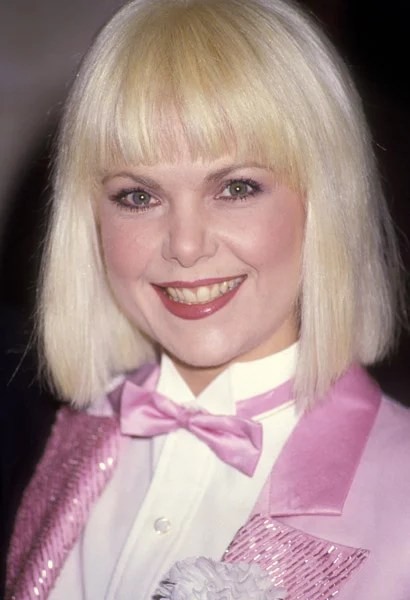 Ann Jillian 1985 The Worst Golden Globes Looks