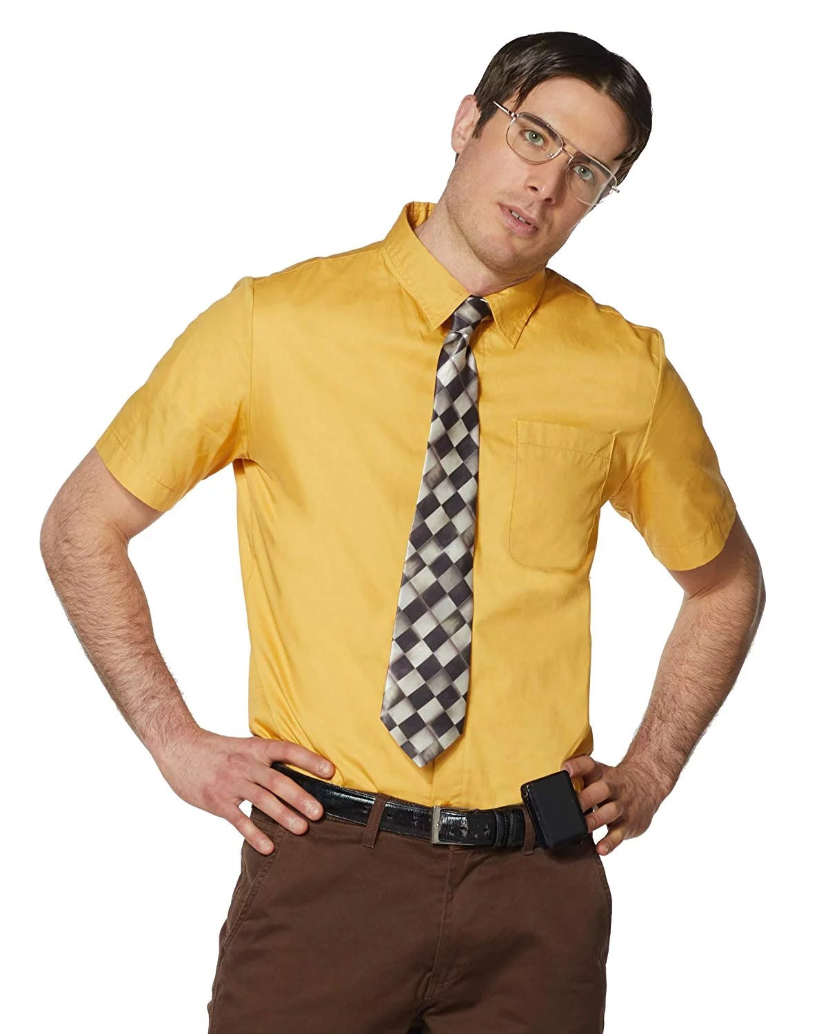 Image result for Dwight Schrute costume