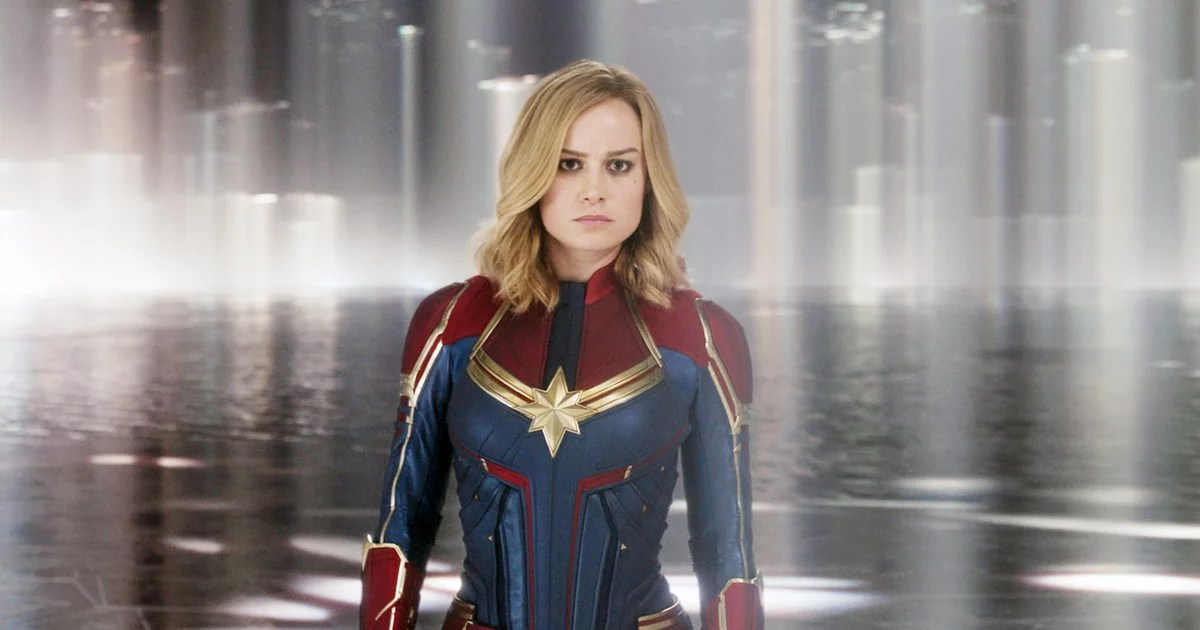 Captain Marvel 2 is not in MCU Phase 4