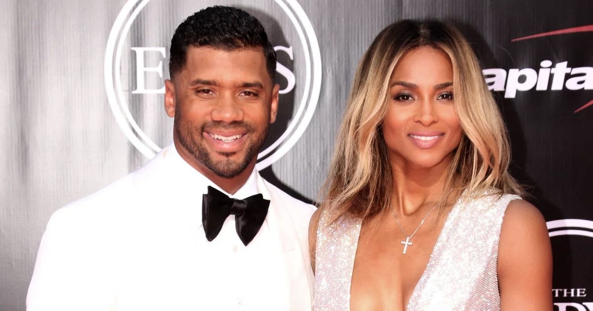Ciara and Russell Wilson's Love Story Will Turn You Into a Hopeful Romantic