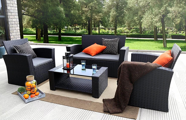 patio decor on amazon prime popsugar home