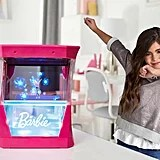 Hello Barbie Hologram