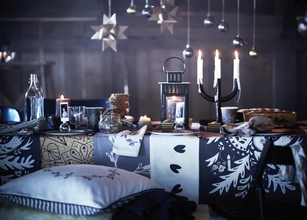 New Ikea Winter Holiday Collection 2016 POPSUGAR Home
