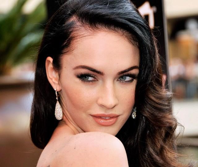 Sexy Megan Fox Pictures Popsugar Celebrity