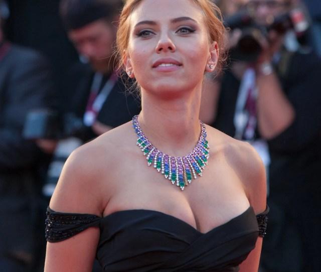 Sexy Scarlett Johansson Pictures Popsugar Celebrity
