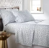 Create the Coziest Mattress Ever With These 50 Fashionable and Extremely Rated Sheets From Amazon