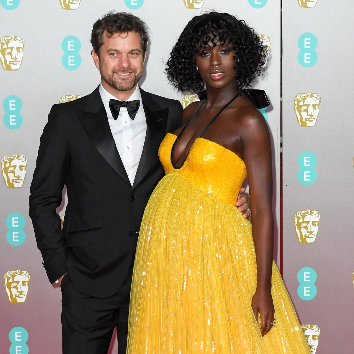 Jodie Turner-Smith Reveals She Had A One Night Stand With Husband