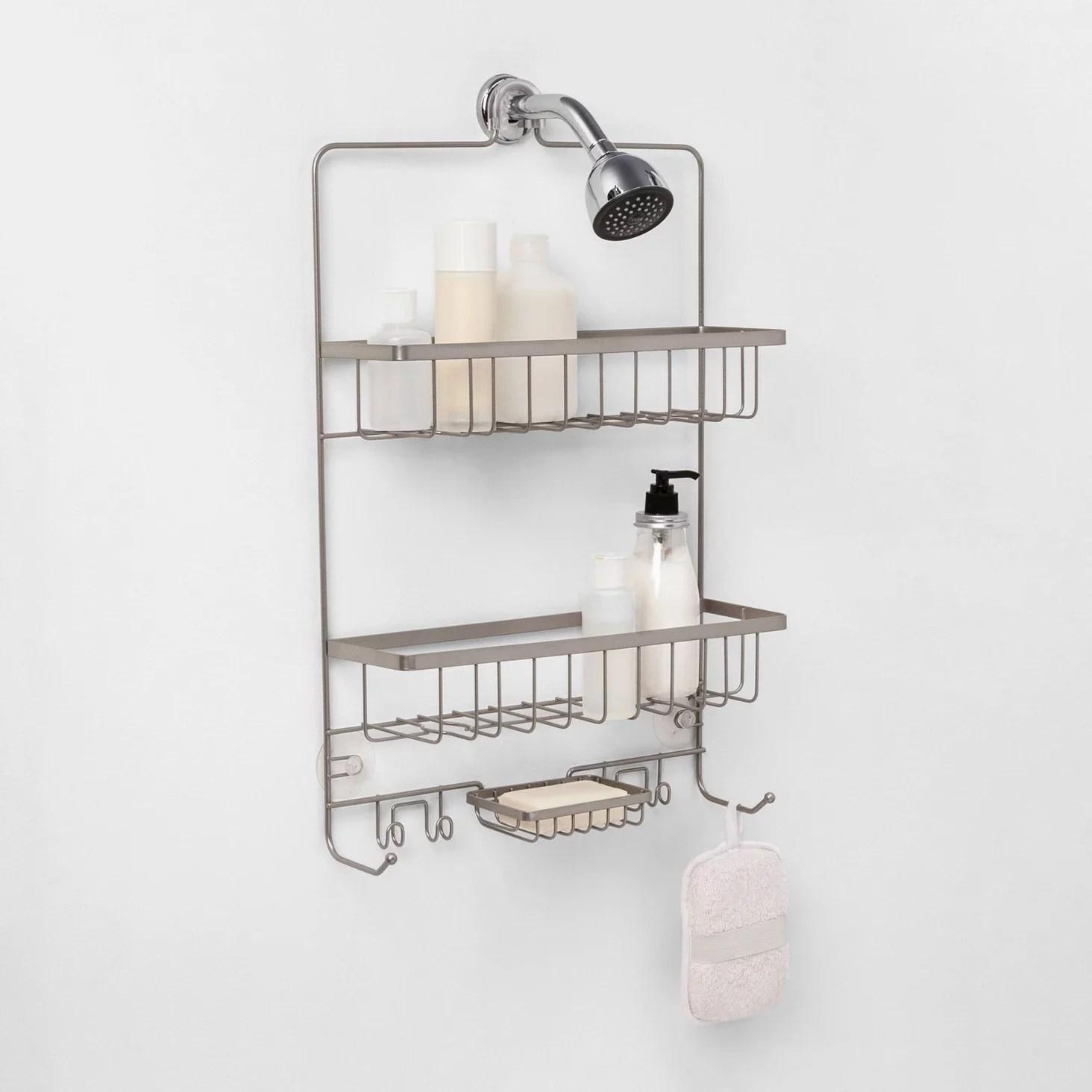 best bathroom organization products