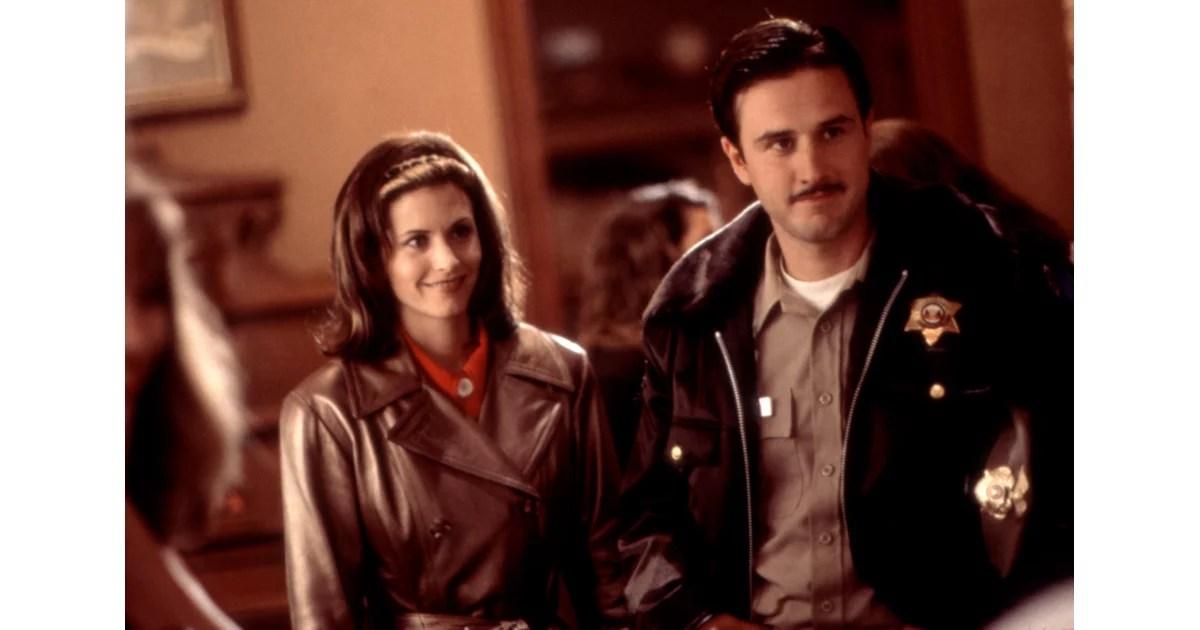 Gale And Dewey Scream Scary Movie Couples POPSUGAR