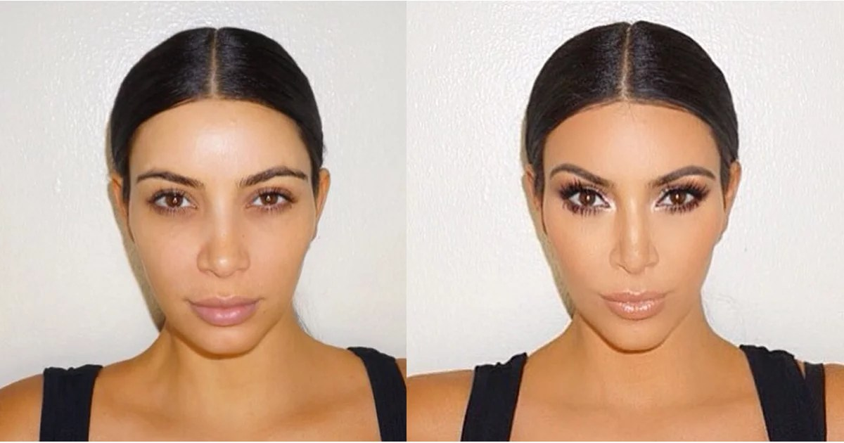 Image result for This Is the One Skincare Product Kim Kardashian Uses Every Single Day