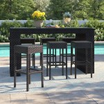 Stratford 30 Patio Bar Stool The 40 Best Outdoor Furniture Pieces You Can Shop On Sale This Weekend Popsugar Home Photo 21