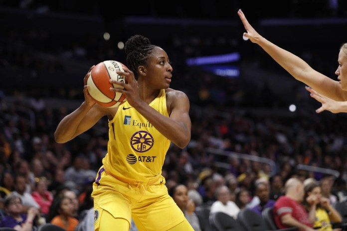 Higher Salaries and Paid Maternity Leave: The WNBA Just Announced a Game-Changing Deal