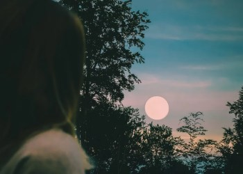 Full-Moon Water Is a Thing  Here's How to Make It